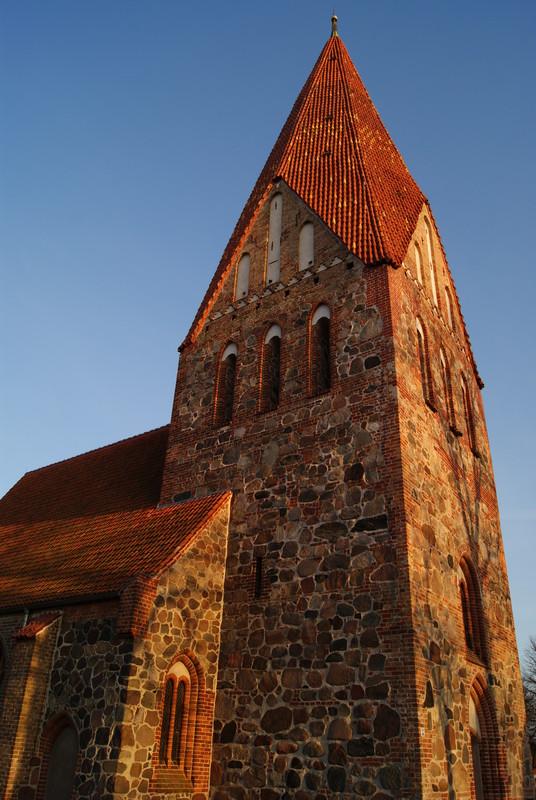 Lichtenhagen Dorf
