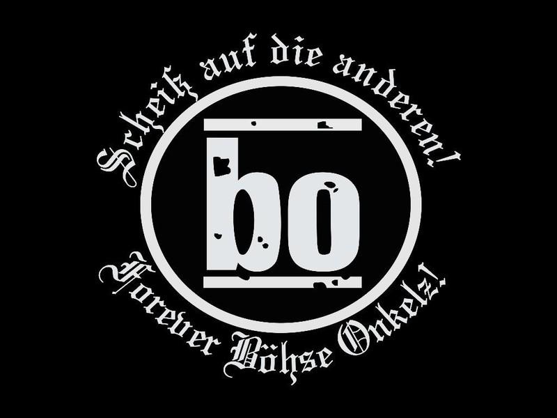 Gruppen Böhse Onkelz Eine Band Fürs Leben Mv Spionde