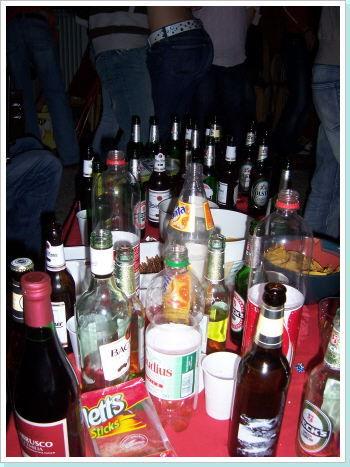 Single party ahlen