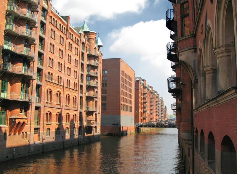 Hamburg flirt kostenlos